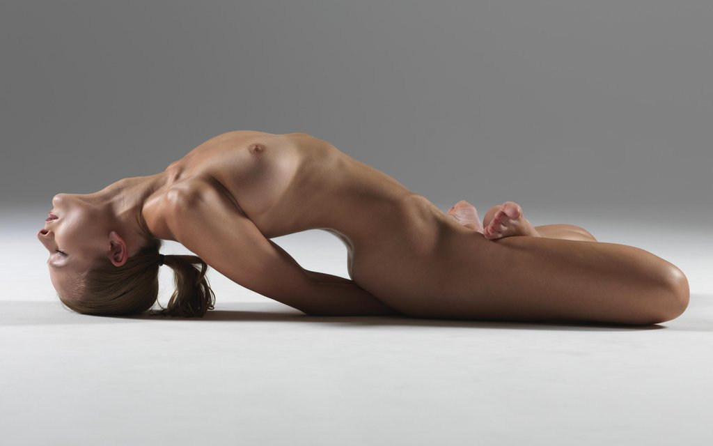 Having sex hot women yoga poses nude girls bent